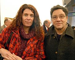 Katya Aleman, Renato Rita