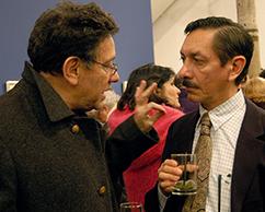 Renato Rita, Juan Carlos Pereda