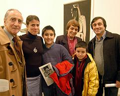 Familia Rabossi