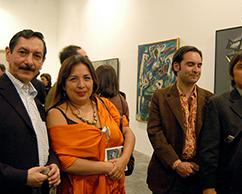 Juan Carlos Romero, Betsabe Romero