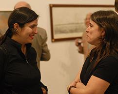 Fabiana Barreda, Cecilia Rabossi
