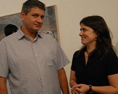 Sergio Avello, Cecilia Rabossi