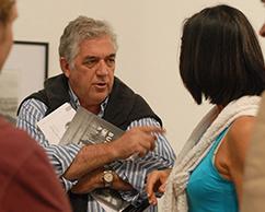 César Menegazzo