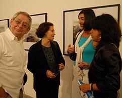 Hugo Petruschansky, Mini Zuccheri, Cristina Carlisle