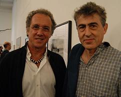 Marcos Zimmermann, Alberto Goldenstein