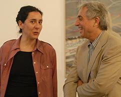 Gachi Hasper, Juan José Cambre