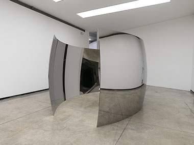 Double Vertigo, 2012 (Doble vértigo)