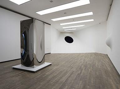 No objeto (puerta), 2008. - Cuando estoy gestando, 1992. -  El origen del mundo, 2004-2019