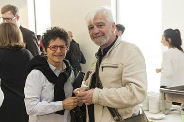 Victoria Verlichak, Eduardo Villar