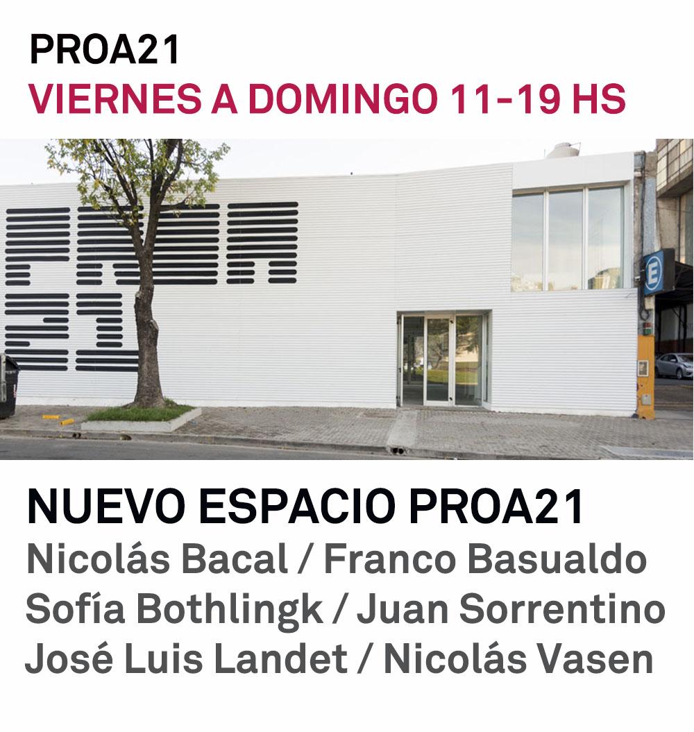 PROA21