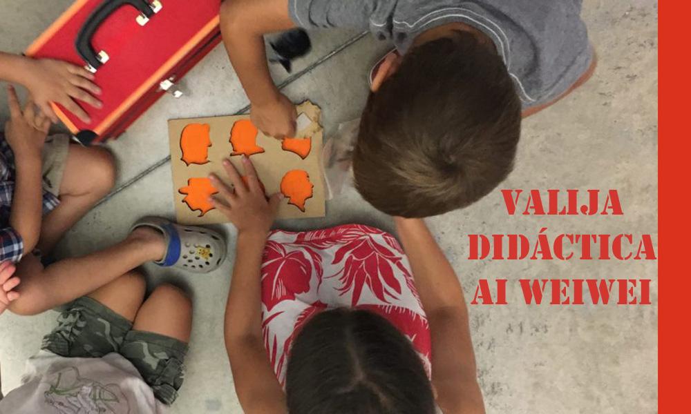 VALIJA 2