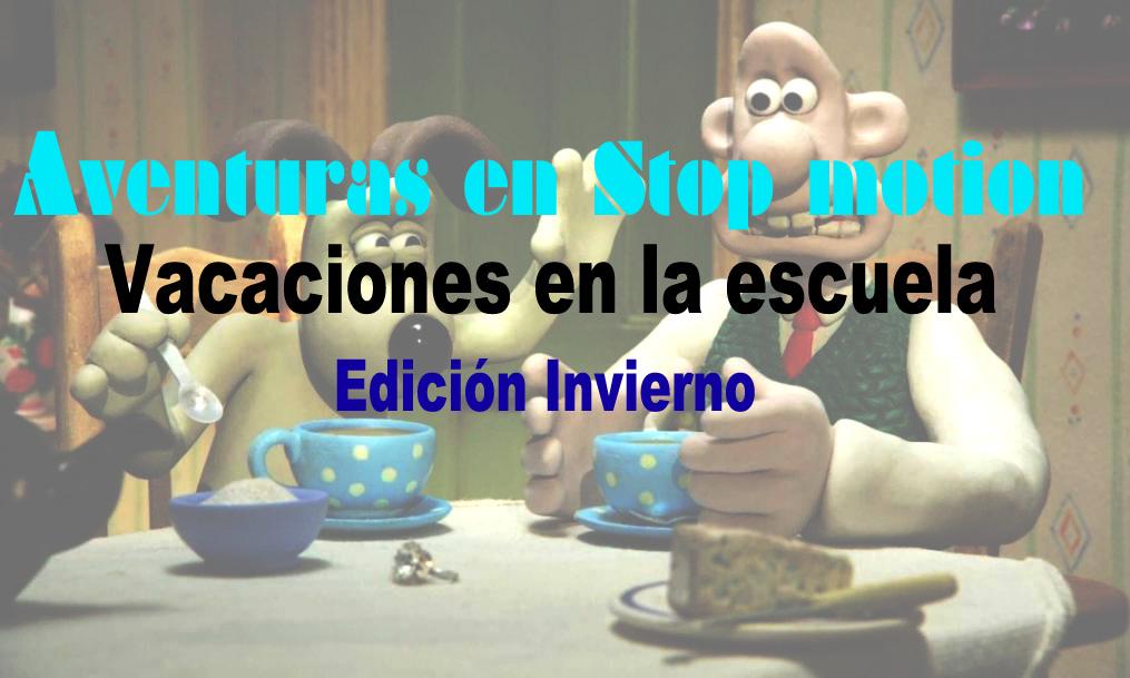 VACACIONES EN LA ESCUELA 18