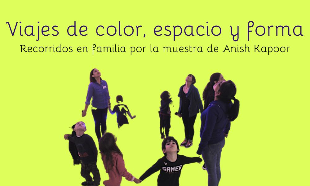 RECORRIDOS FAMILIAS
