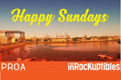 Noticias - #HappySundays - Jeremy Deller + Música en vivo