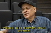 News - PROA TV. Interview with Brazilian artist Cildo Meireles. Part 2
