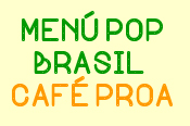 Library - Flavors of Brazil at Caf� Proa