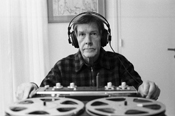 Auditorium - Tribute to John Cage. 4'33 Music for Solo Piano. September 22 - 6 PM