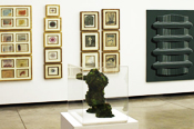 Exhibitions - Some Artists / 90 - TODAY. Argentine art in the collections of Bruzzone / Ikonicoff / Tedesco