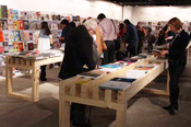 News - Proa in arteBA: Publications Island