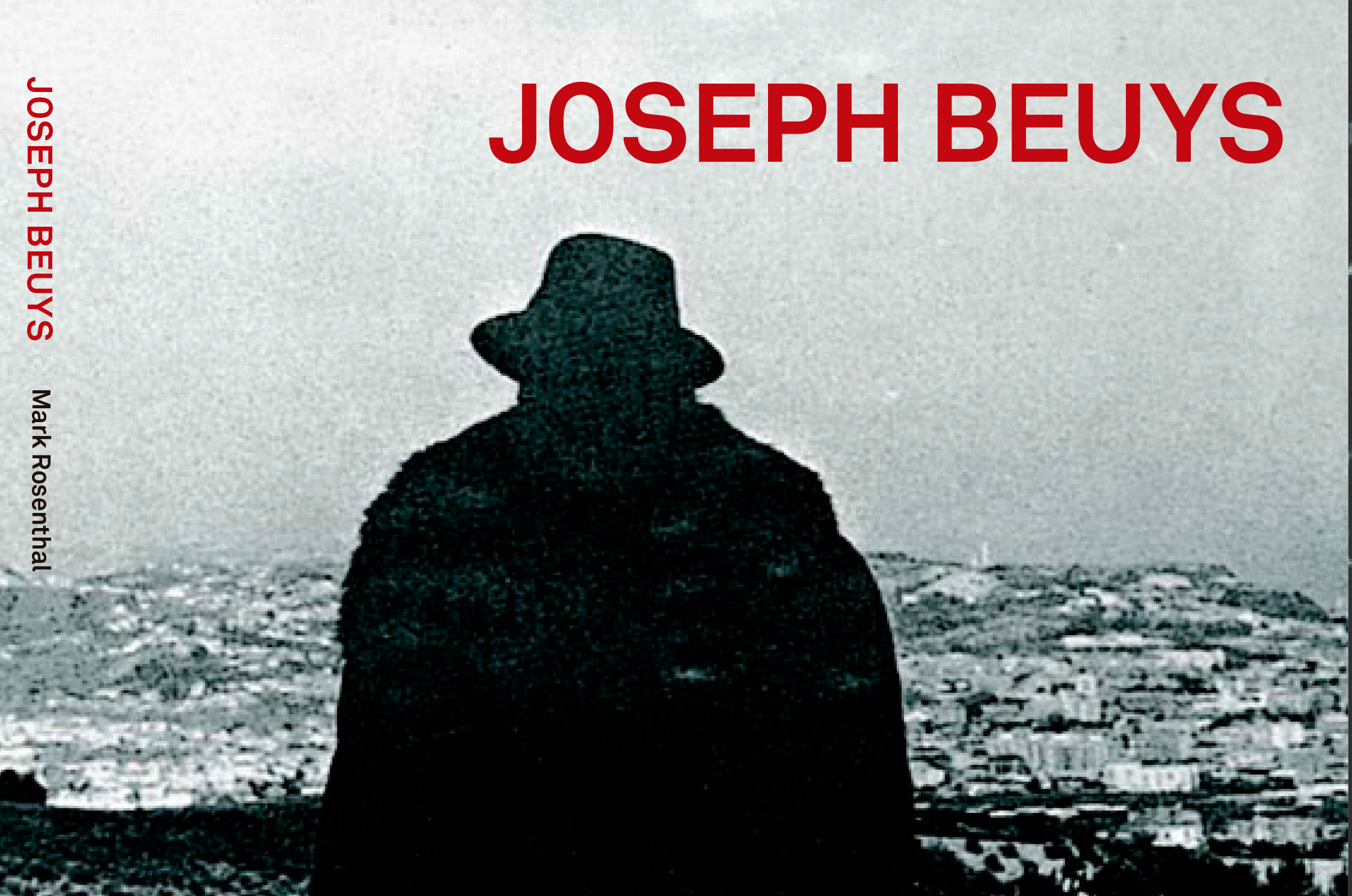 Library - Catalogue of Joseph Beuys. Obras 1955-1985