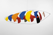 Alexander Calder: Teather of Encounters