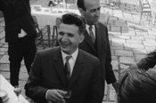 "Andrei Ujica: ""The Autobiography of Nicolae Ceausescu"""