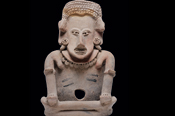 Gods, rites and crafts of the prehispanic Mexico