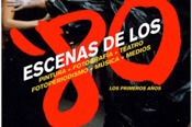 """Scenes of the 80s"". New publication at Proa's Library"