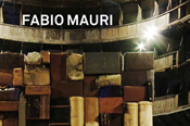 Fabio Mauri Catalogue. Available in Proa Library