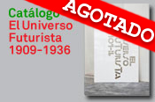 The Universe of Futurism Catalogue: sold out