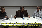 PROA TV. Harun Farocki: interview with Rodrigo Alonso and Marcelo Panozzo