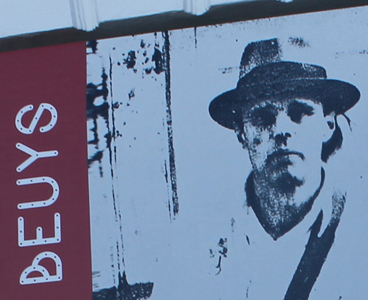 Centro Cultural N�made+Joseph Beuys